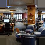 Bibliothèque de Bonneuil-sur-Marne UPEC