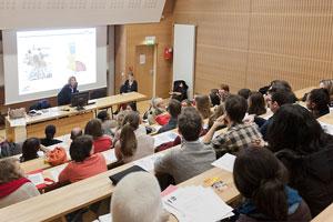 Bonneuil, MEEF Pratique et ingénierie de la formation