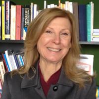 Brigitte Marin, Directrice de l'ESPE