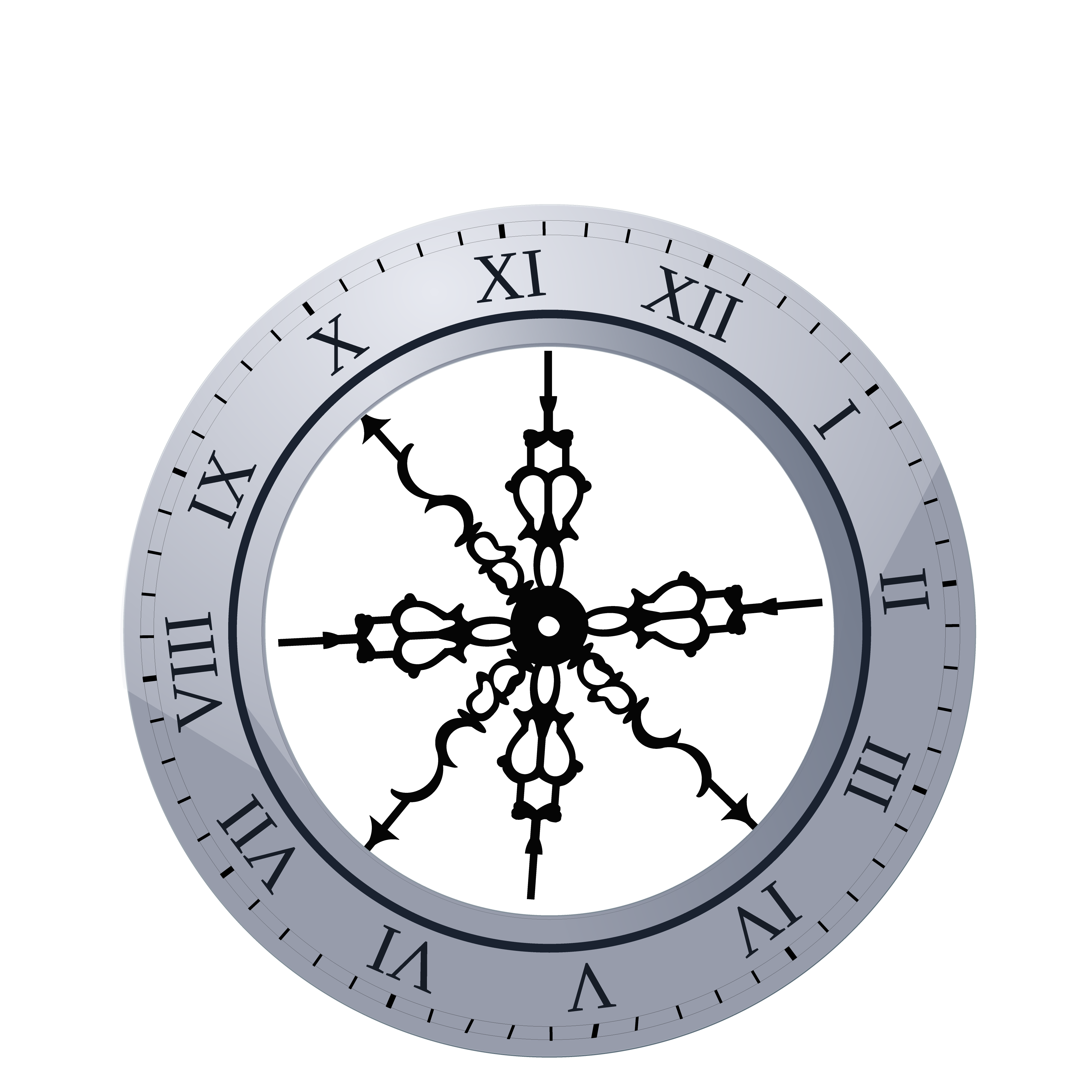 Horloge_nouveaux horaires_bib Bonneuil
