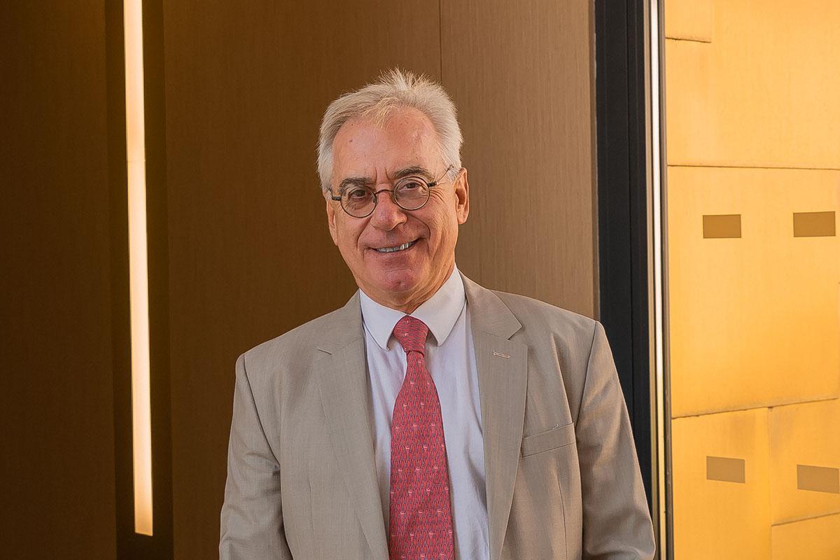Jean-Luc Dubois-Randé Président UPEC