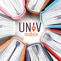 Application UnivMobile