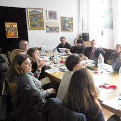 Meeting EMEE, Sofia