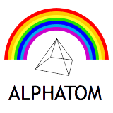 Alphatom