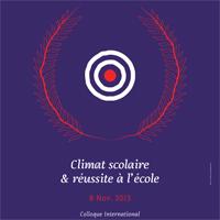 Colloque international - 8 novembre 2013