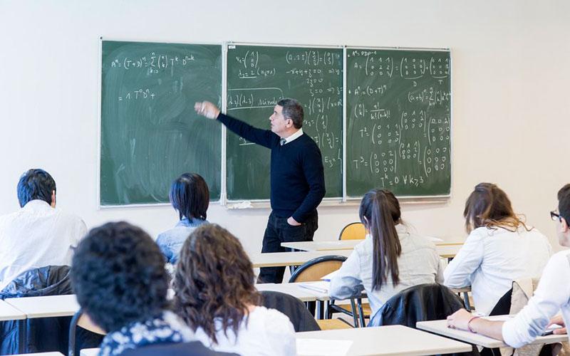 Enseignant-docteurs