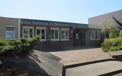 ESPE-Bonneuil-sur-Marne