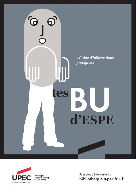 Guide des BU d'ESPE
