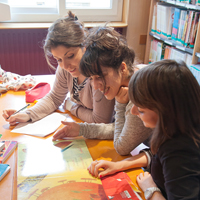 Bibliothèque de Bonneuil-sur-Marne