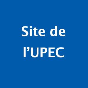 Bouton site UPEC