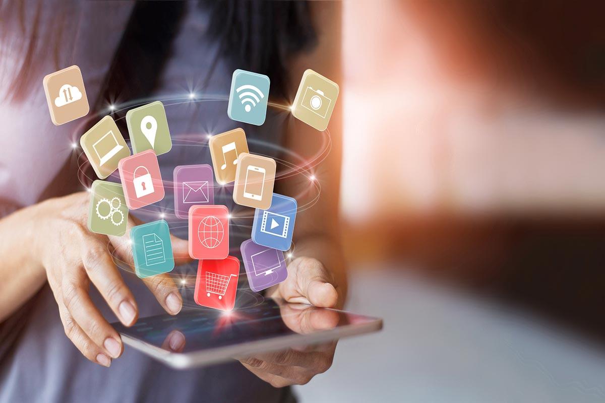 Services numérique